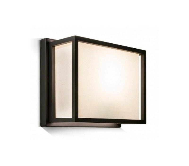 Wandlamp Hogenas