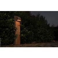 Pretori lantaarn paaltje