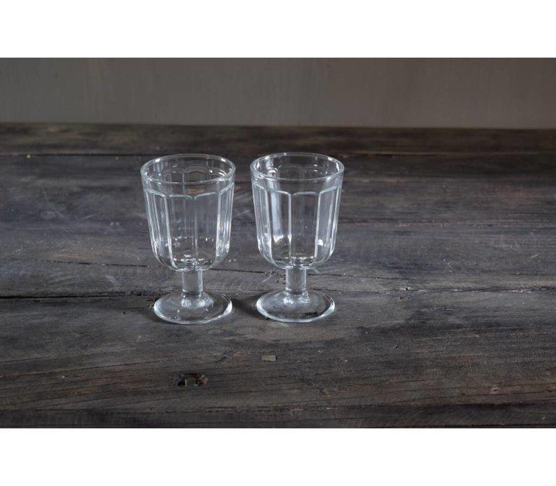 wijnglas (rodewijn)