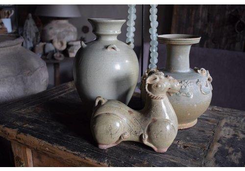 Belle Home Bok aardewerk