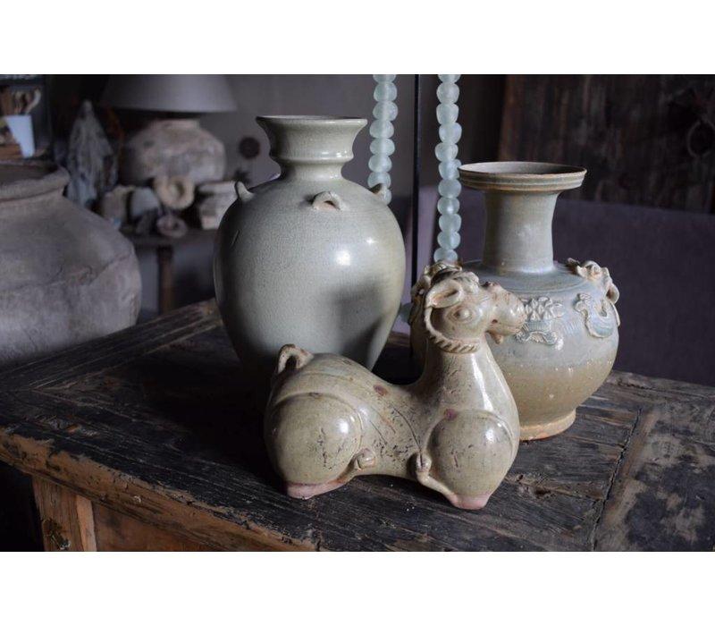 Bok aardewerk
