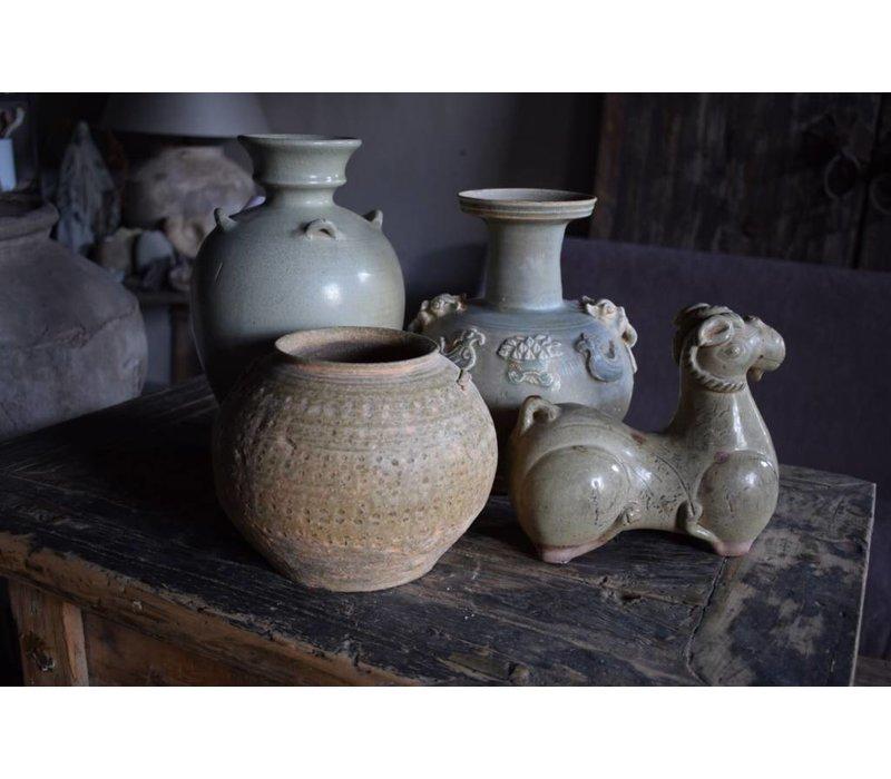 Vaas aardewerk