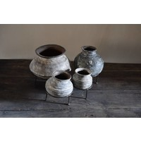 Waterpot clay