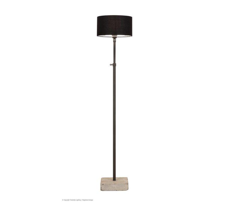 Brunetto vloerlamp