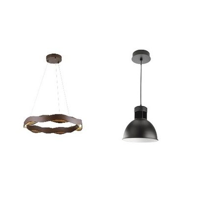 Hanglampen voor ieder interieur