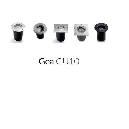Grond inbouwspot GEA GU10