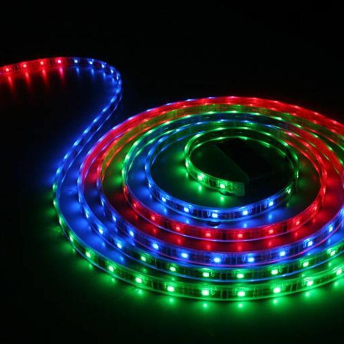 Ledstrips RGB (W)