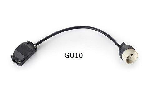Leds-C4 GU10 lampvoet voor PAR16/AR111