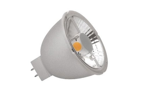 Megaman MM05312 MR16 GU5.3 12V-7.5W-36gr-2800K DIM op=op