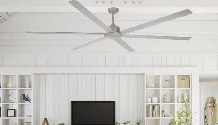 Plafond ventilatoren