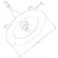 Formentera AR111-GU10 Led inzet module