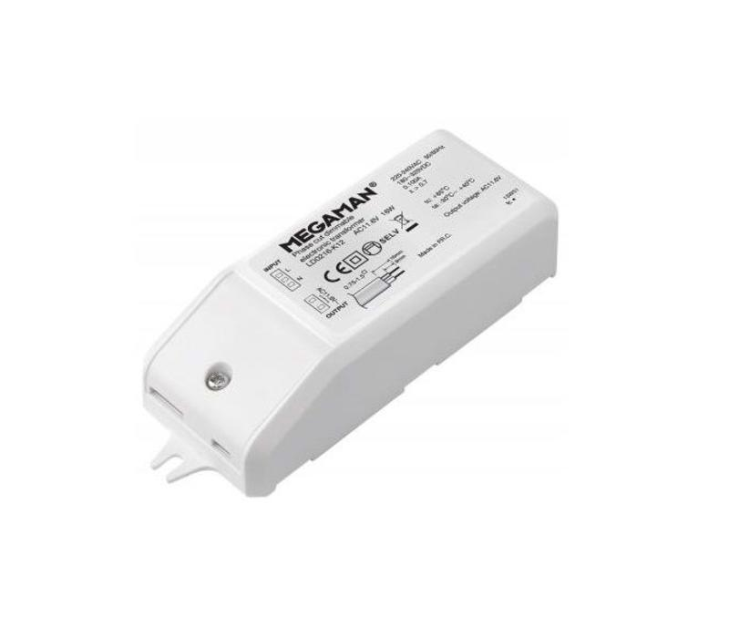MM04224 led driver 12Volt/16 Watt dimbaar
