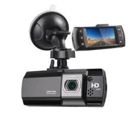 T550 Dashcam