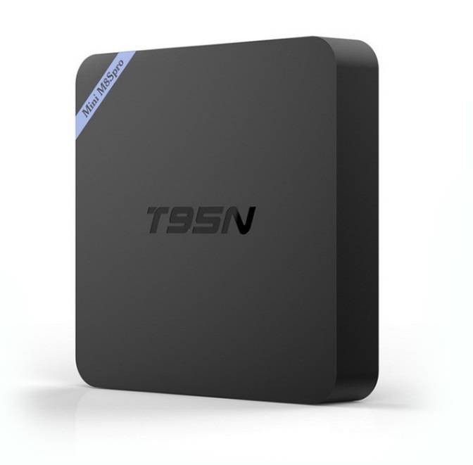 T95N Mini M8S Pro Android 6.0 TV Box