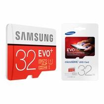Samsung Evo Plus 32 GB Geheugenkaart