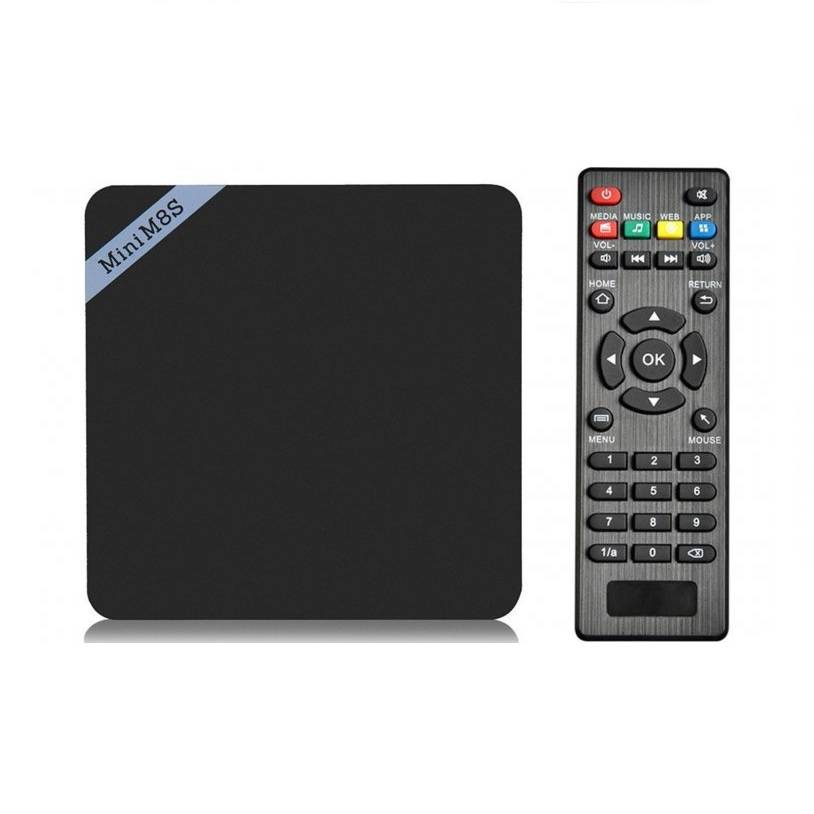 Xiaomi Mini M8S II Android TV Box