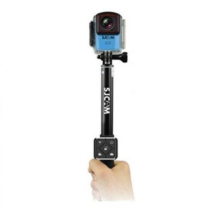 SJCAM Remote Control + Selfiestick voor SJCAM M20/SJ6/SJ7