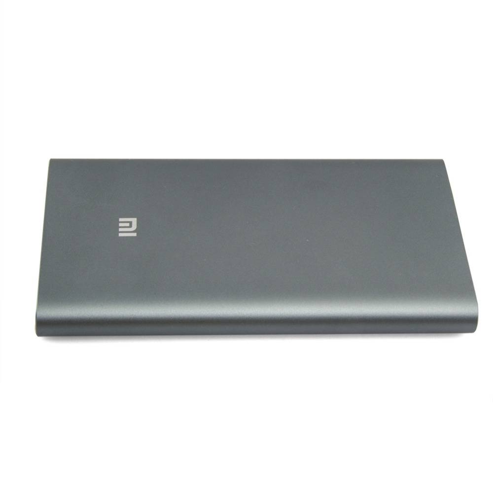 Xiaomi Power Bank 10000mah Pro Xiaomiproducts Powerbank Slim 10000ma