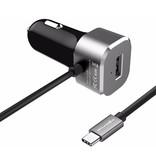 Blitzwolf Blitzwolf BW-C3 Auto-oplader USB-C