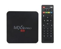 MXQ Pro 4k TV BOX Android 7.1