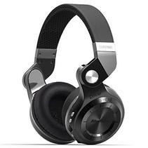 Bluedio T2+ (Turbine 2 Plus) Bluetooth Draadloze Koptelefoon