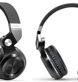 Bluedio Bluedio T2+ (Turbine 2 Plus) Bluetooth Draadloze Koptelefoon