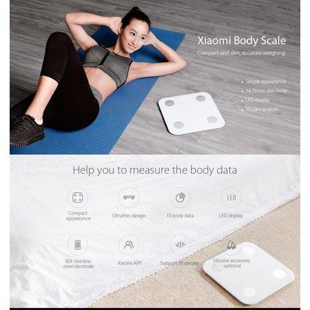 Xiaomi Xiaomi Smart Scale 2