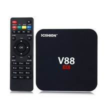 Scishion V88 Android TV Box