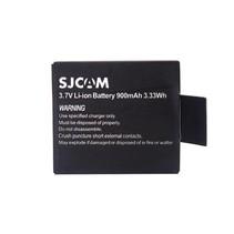Accu (SJCAM SJ4000/SJ5000 series + GitUp)