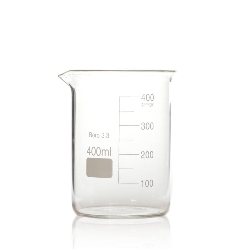 Bekerglas 400 mL