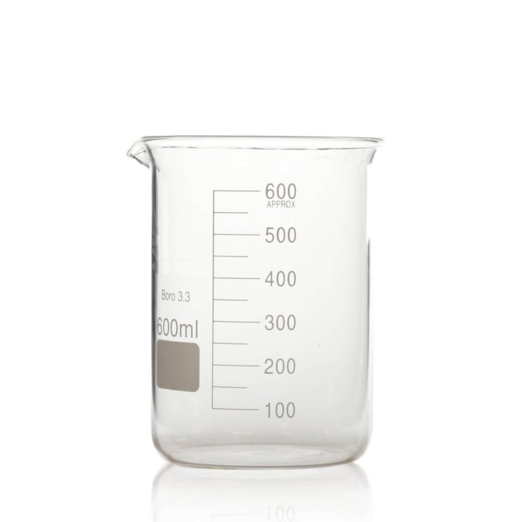 Bekerglas 600 mL