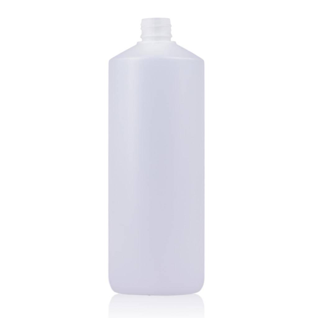 HDPE fles 1000 mL
