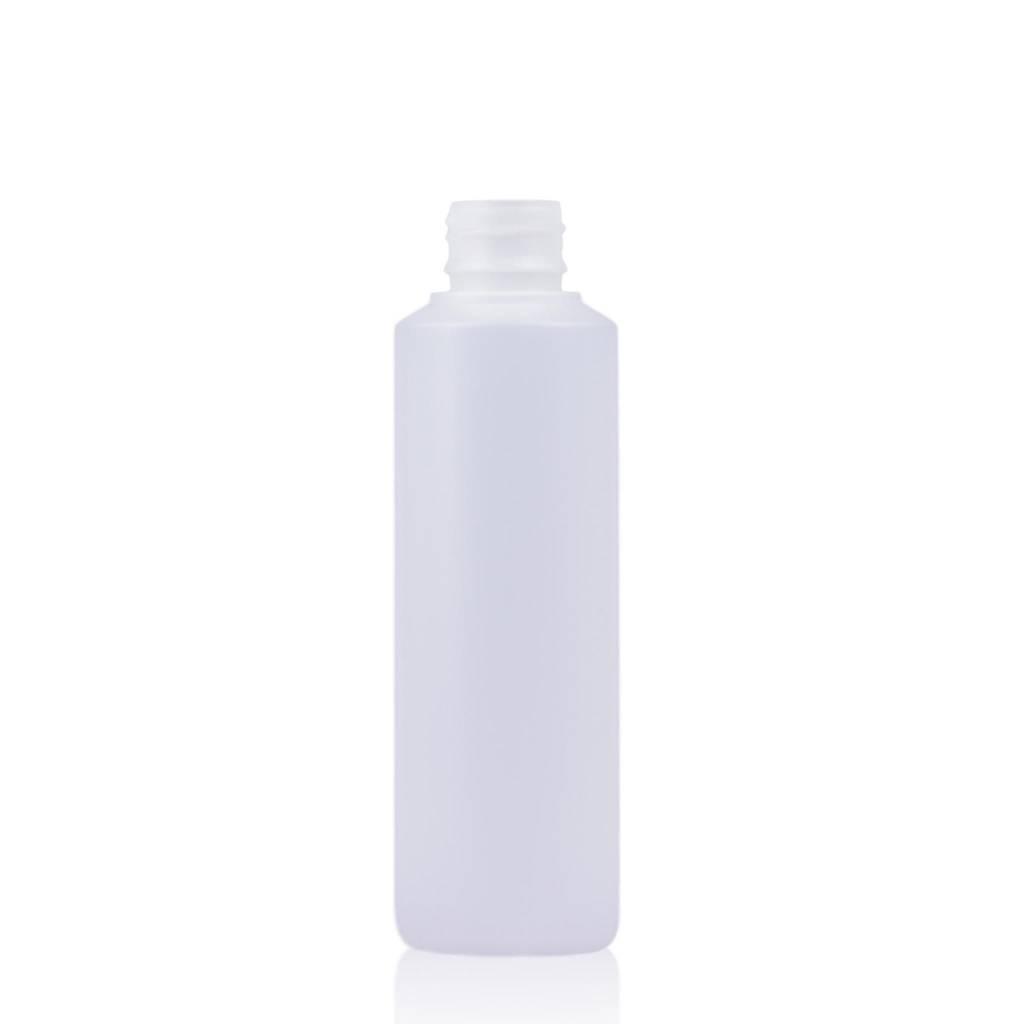 HDPE fles 250 mL