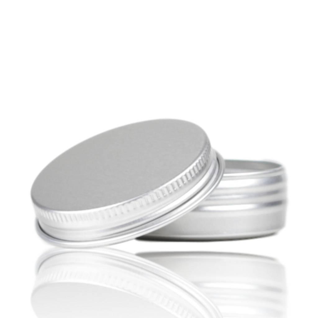 Aluminium potje 30 mL