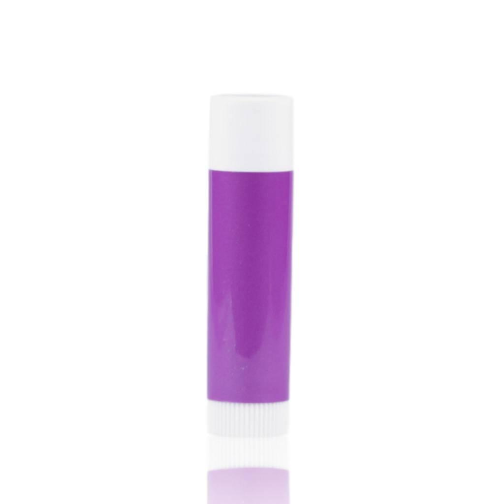 Paarse lipbalsemstick 8 mL