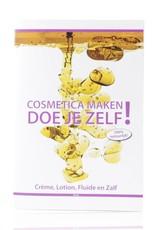 Cosmetica maken doe je zelf! Crème-Lotion-Fluïde en Zalf