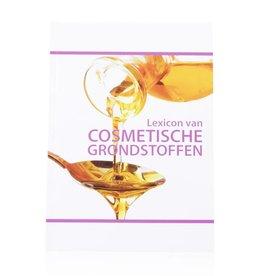 Lexicon van cosmetische grondstoffen