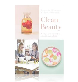 Receptenboek Clean Beauty