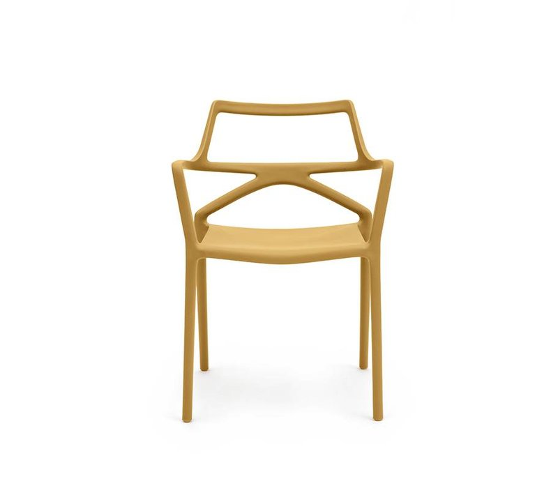 Delta Chair with arms! Available in different colors!  sc 1 st  CubiDom.com & Vondom Delta Chair with arms! Available in different colors ...