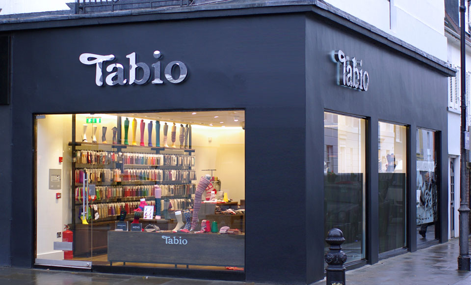 Tabio Kings Road