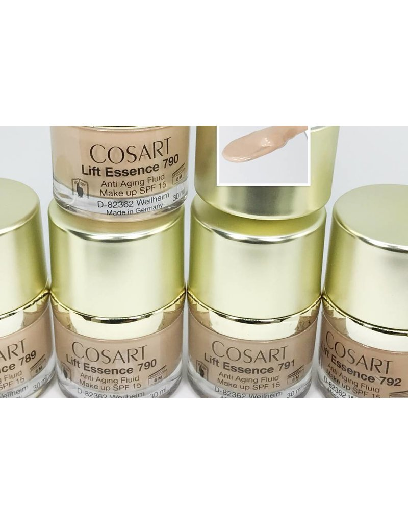 Cosart Cosart Lift Essence Anti-Age Make-up