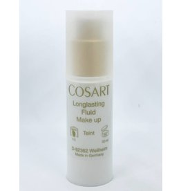 Cosart Cosart Longlasting Fluid Make-up