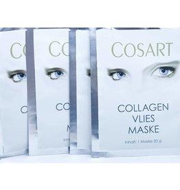 Cosart Collagen Vlies Maske
