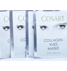 Cosart Cosart Collagen Vlies Maske