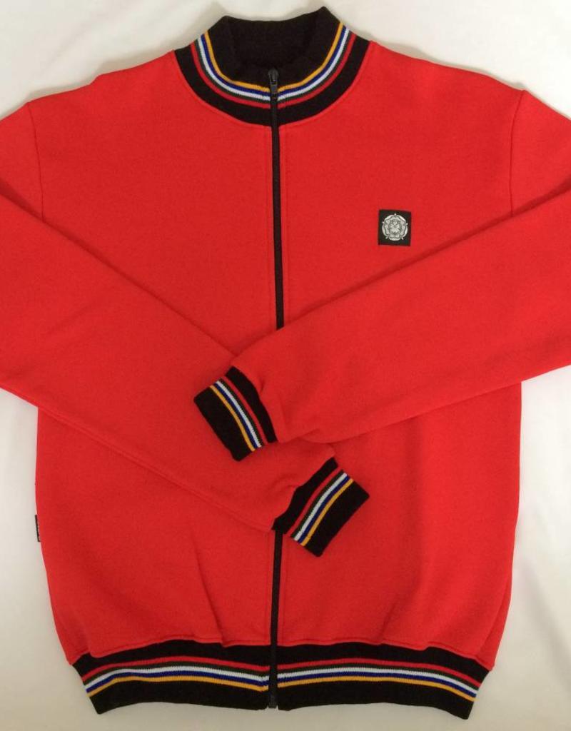 """Tudor TS101 """"York""""Jacket , Full zip with rear zipped back pocket"""