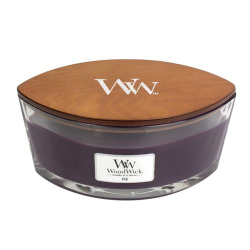WoodWick WoodWick Ellipse HearthWick® Fig