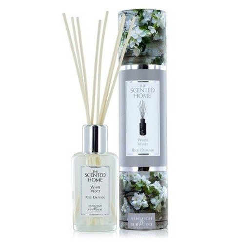 Ashleigh & Burwood Ashleigh & Burwood reed diffuser white velvet 150ml