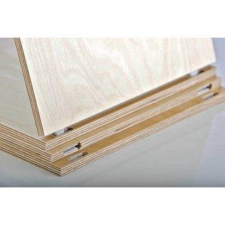 OVVO OVVO assemblages démontable modèle V-0930 - carton 1000 pièces