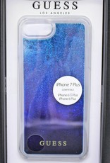 Guess Glitter iPhone 6/6S/7 Plus Back Cover