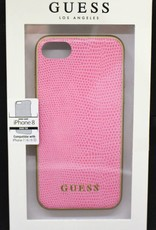 Guess iPhone 8 Back Cover